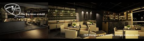 cafe interior design in malaysia malaysia interior design restaurant cafe interior