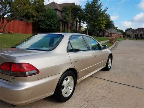 used 2001 honda accord for sale used 2001 honda accord for sale by owner in plano tx 75094