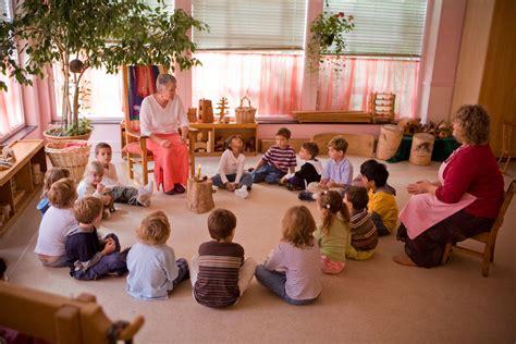 Garden City Nursery School Get More Information