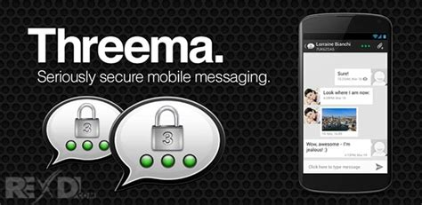 threema apk threema 3 1 apk secure messenger for android
