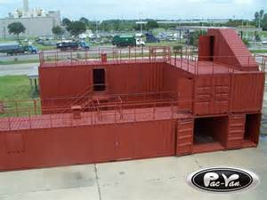 House Plans With Material List intermodal container what is a conex box