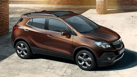 opel cyprus new opel mokka features exterior design and interior