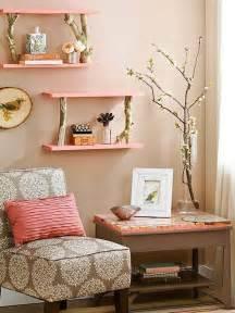m 225 s ideas para decorar con ramas secas repisas modernas