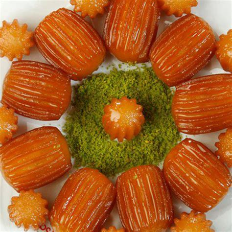 Tul Mba by The Baklawa Factory Best Places To Buy Baklawa In United