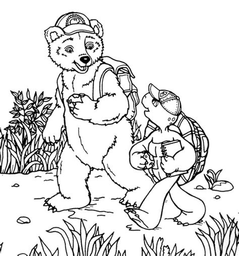 wood elves coloring pages wood elf coloring pages