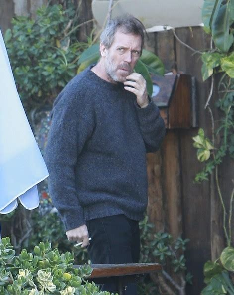 the dog house studio city hugh laurie getting a hot dog in studio city zimbio
