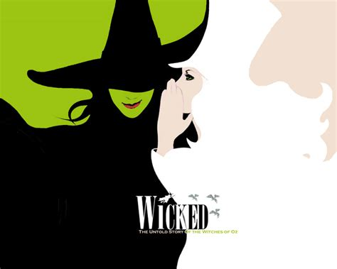 the wicked the wicked the musical in manila bukidnonvoice