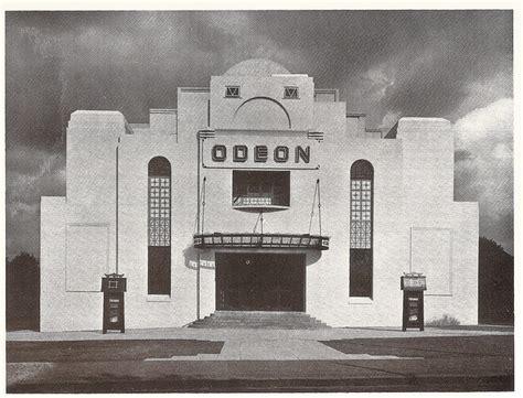 odeon cinema perry barr birmingham uk