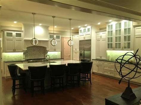traditional brick home 2 kitchen home design