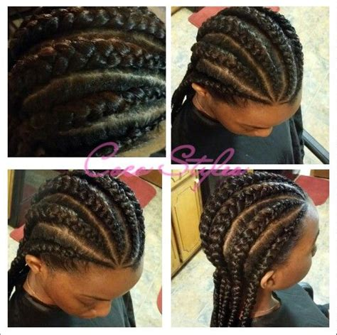 cherokee braids knotless cornrows feedin cornrows cherokee braids b r