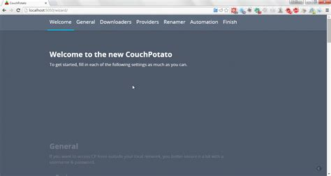 sickbeard couch potato sabnzbd xbmc how to use sickbeard sabnzbd and couchpotato cogipas com
