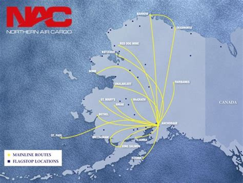 nac northern air cargo world airline news