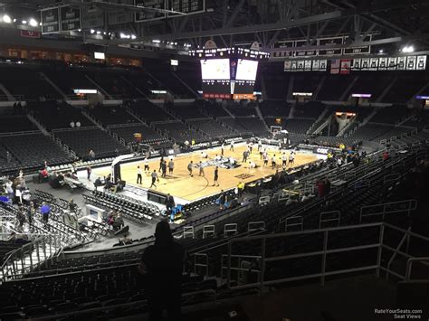 what is section 236 dunkin donuts center section 236 providence basketball