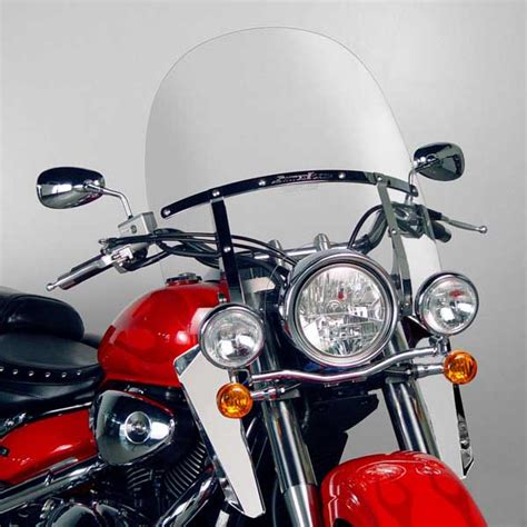 Suzuki Volusia Windshield Suzuki Vl800 Intruder Volusia C50 Black C50t C50 Limited