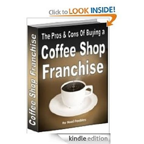 Franchise Coffee 17 best images about coffee shop franchise on