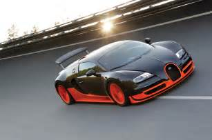 Who Invented The Bugatti Veyron Cars Home