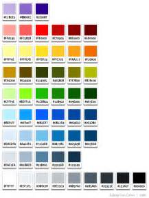 wiki colors color palette apache openoffice wiki