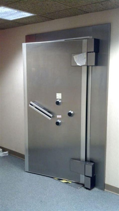 Safe Doors by Diebold Titan Series Bank Vault Door Class Ii Ebay