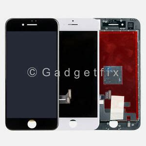 iphone 7 8 plus x xr xs max lcd display touch screen digitizer replacement lot ebay