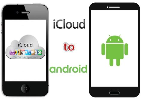 icloud on android how to copy icloud photos to android for free without pc