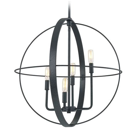 Black Iron Pendant Light Mid Century Modern Pendant Light Black Iron Pendants By Capital Lighting 312542bi