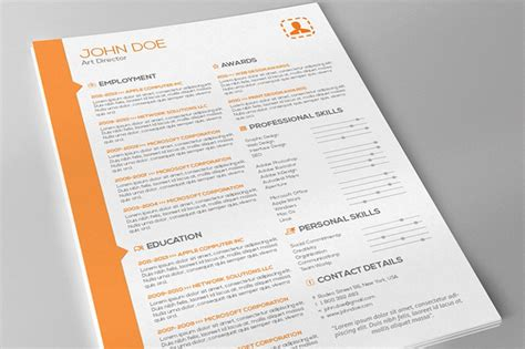 resume template indesign cs6 template cover buku indesign 187 designtube creative design content