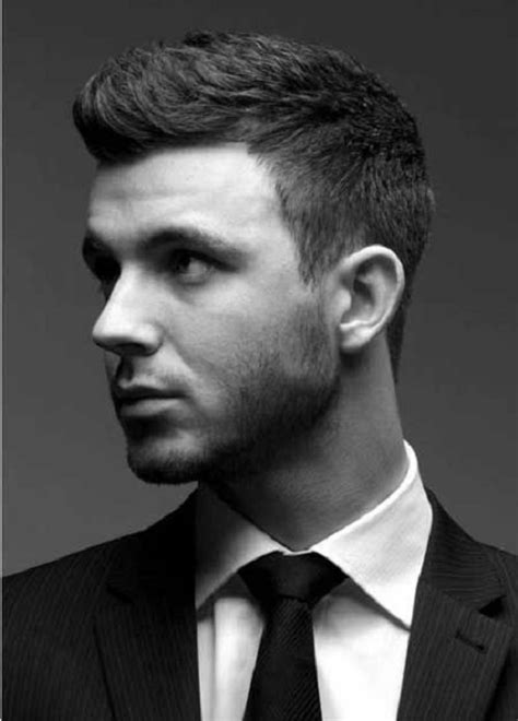 mens mun hairdo 31 inspirational short hairstyles for men