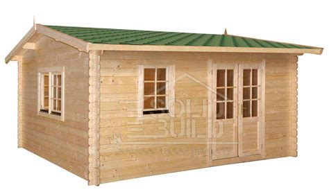 solid build aspen  garden shed  shipping