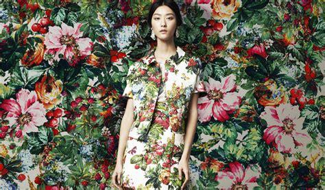 Kacamata Dolce Gabana Dg Flower Hitam dolce and gabbana flower dress clothing from luxury brands