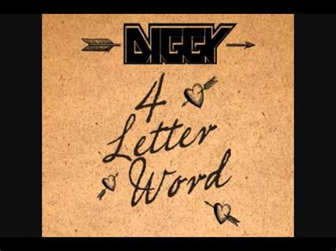 4 Letter Words Diggy diggy simmons 4 letter word instrumental w hook dl
