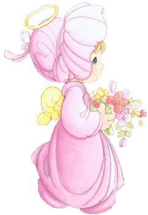 imagenes tiernas rezando dibujos ninas preciosos momentos