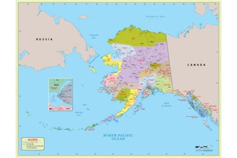 area code for alaska usa buy alaska zip code map with counties