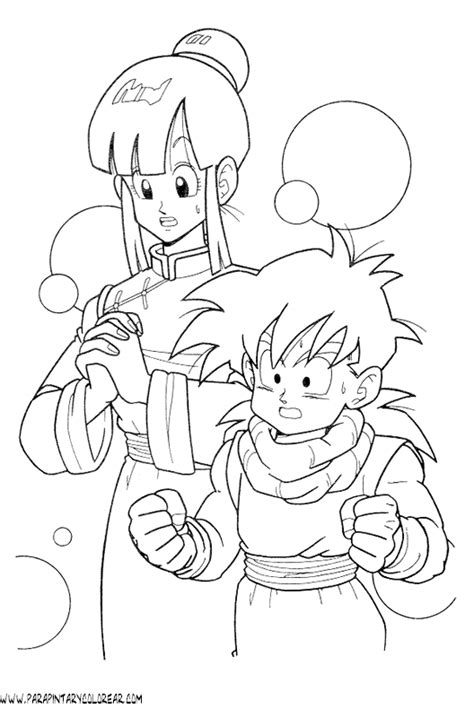 imagenes para colorear de dragon ball z free jeremy fisher coloring pages
