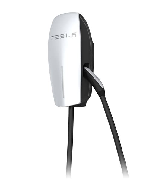 Tesla Wall Charger Home Charging Installation Tesla Canada