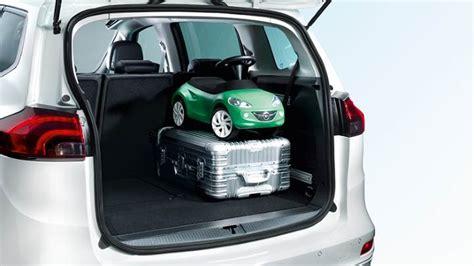 Opel Zafira Interior Dimensions by Macan Interior Dimensions Autos Post