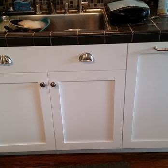 kitchen cabinet refresh cabinet refresh 58 photos 46 reviews refinishing