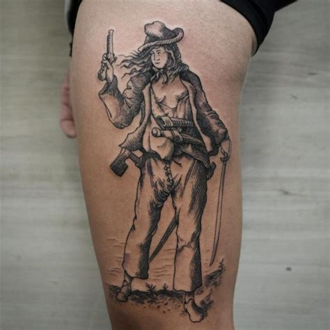 pirate lady tattoo designs 75 amazing masterful pirate tattoos designs meanings