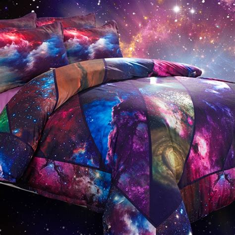 Nebula Duvet Cover Nebula Bedding Set