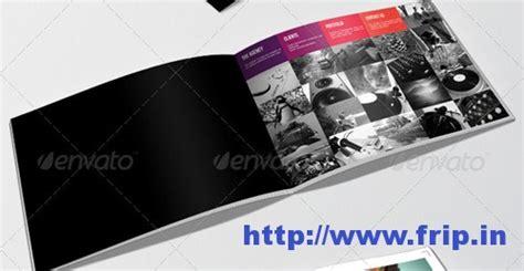 best 40 portfolio brochure design print templates frip in