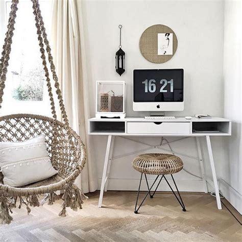 5 desain ruang kantor di rumah yang sanggup bikin kamu 5 inspirasi ruang kerja yang nyaman di rumah