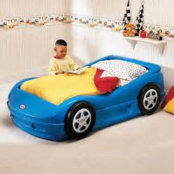 Toddler Boy Race Car Bed Adorable Realistic Race Car Bed Design For Toddlers