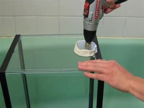 How To Drill A In Glass Vase drill glass in 3 minutes