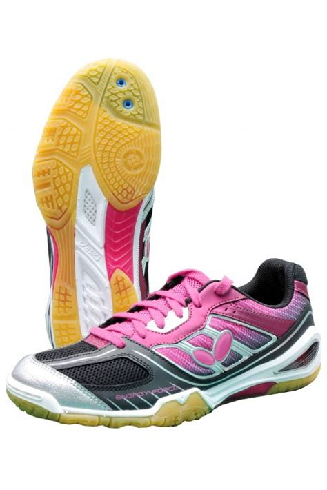 Butterfly Table Tennis Shoes by Butterfly Energyforce 12 Table Tennis Shoes Footwear