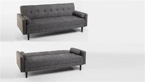 nordic sofa bed modern design fold bed hong kong