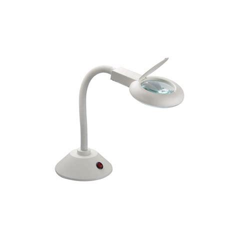 loupe de bureau vtlamp5w lampe loupe de bureau