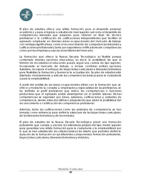 Modelo Curricular Millenium Iii 3 Modelo Curricular Y Pra 225 Ctica Docente Net