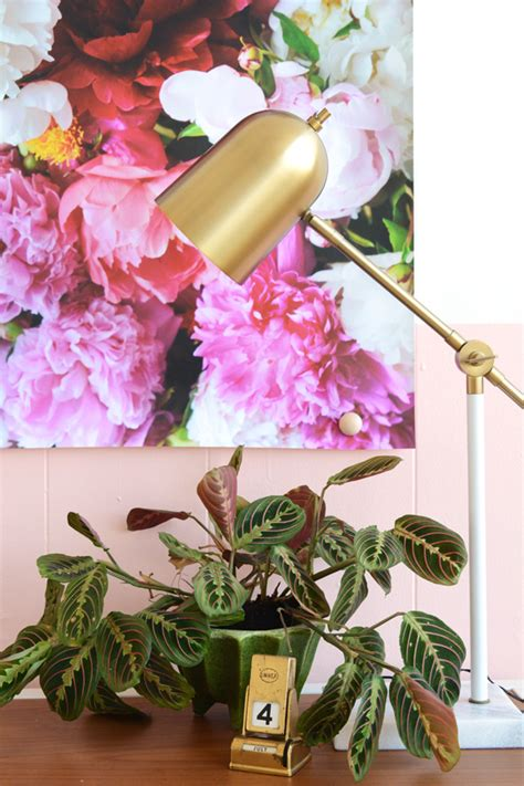 ways to hang posters 3 ways to hang a poster oleander palm
