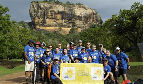 Cardiff Mba In Sri Lanka by 2017 Sri Lanka Trek For Cardiff And The Vale Curie