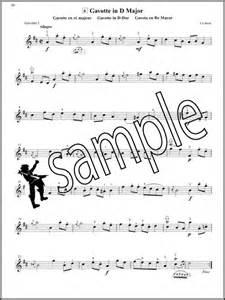 Violin Suzuki Book 3 Thumbnail 3