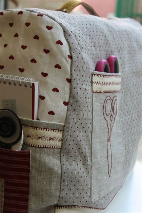 17 best ideas about sewing machine covers on